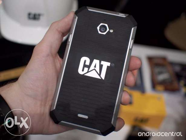 CAT - S50 Phone - Water , Drop and Dust proof phone ,