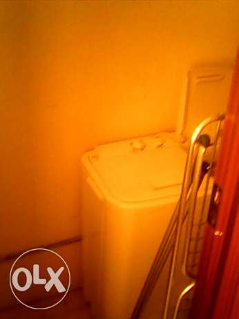 luxury fully furnished 1 BHK for rent in alkhawir مسقط -  8