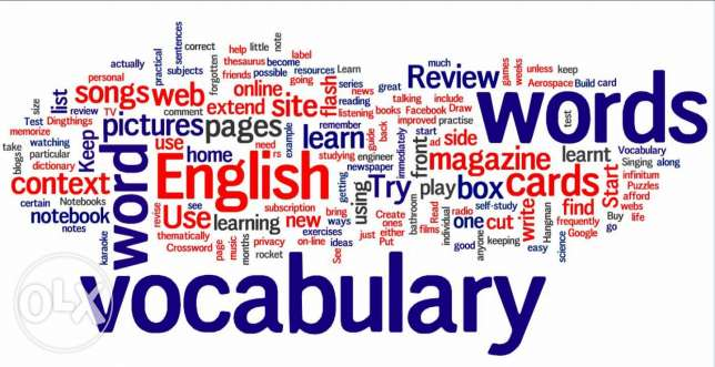 English language and IELTS