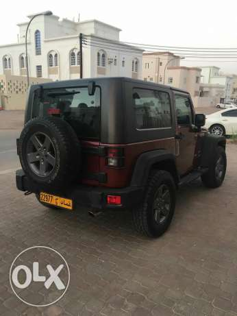 Jeep wrangler sport for sale only مسقط -  3