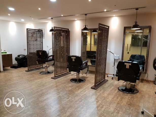 for sale salon مسقط -  2