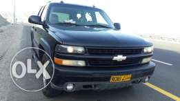 Tahoe 4*4 Z71 Model 2005 Very Clean For Sale