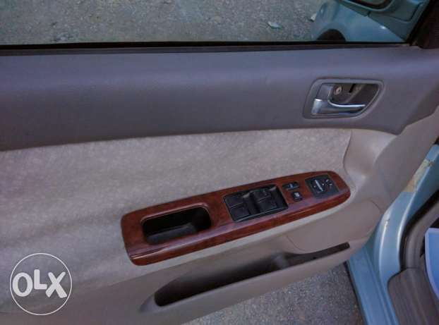 Camry 2003 for sale سمائل -  6