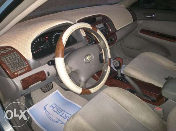 Camry 2003 for sale سمائل -  5