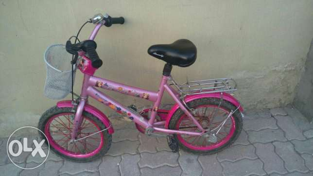 Girl cycle for sale