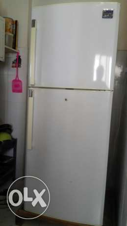 Fridge (400 litters)