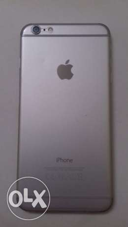 iPhone 6 Plus مسقط -  2