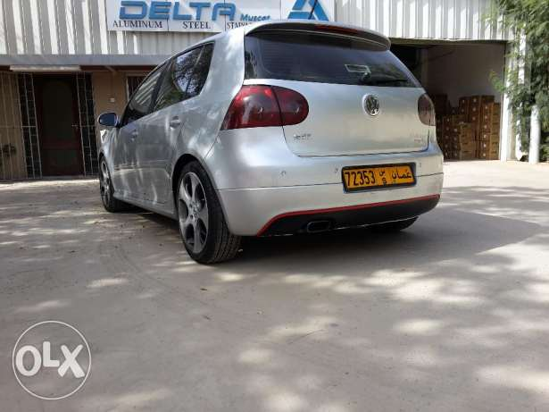 GTI Golf MK5 VW Stage 2 2009 DSG
