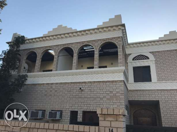 Villa for rent in al heil al janoubiya