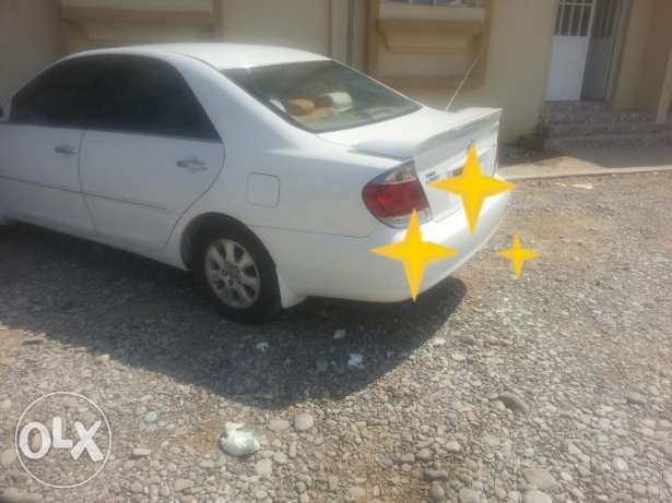 camry for sale only السويق -  2