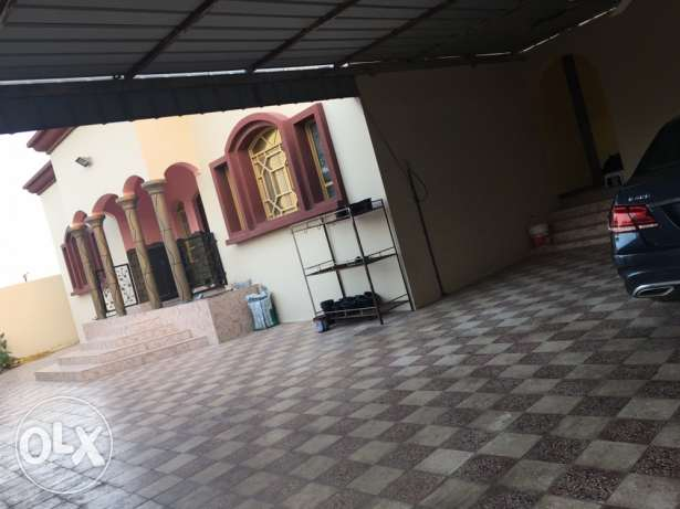 5 rooms house for rent sohar صحار -  4