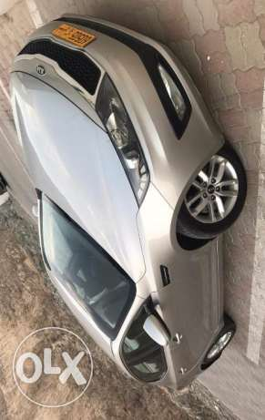 Optima 2013 for urgent sale