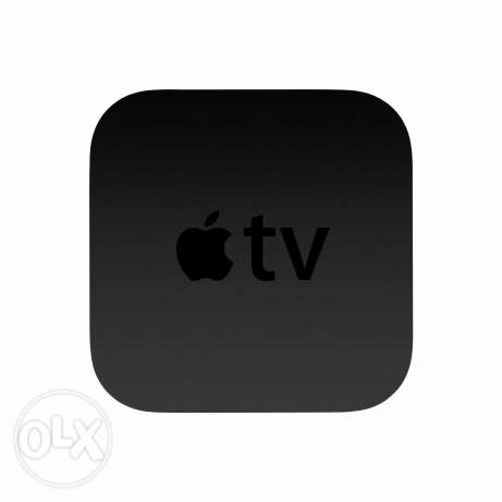 Apple TV 3 Used Good Condition