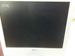 LG Monitor For Sale in good condition