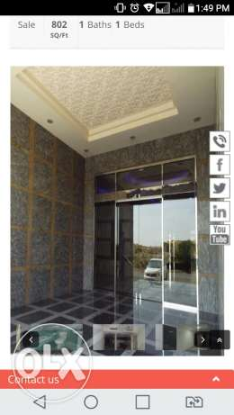 3 Bed Room Appartment, Emirates City, Ajman, UAE مسقط -  7