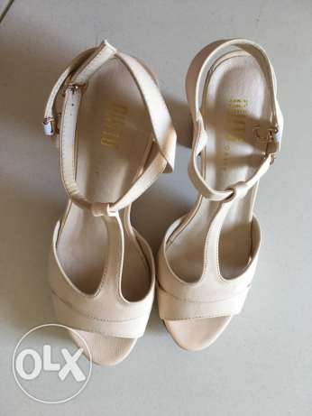 shoes, new ,size 36