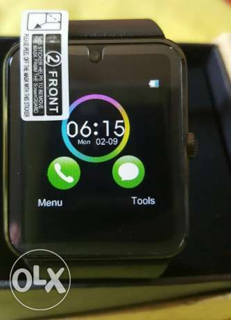 android watch mobile phone مسقط -  2