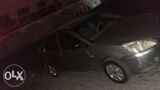 Mitsubishi Lancer is very clean, everything works very well بركاء -  6