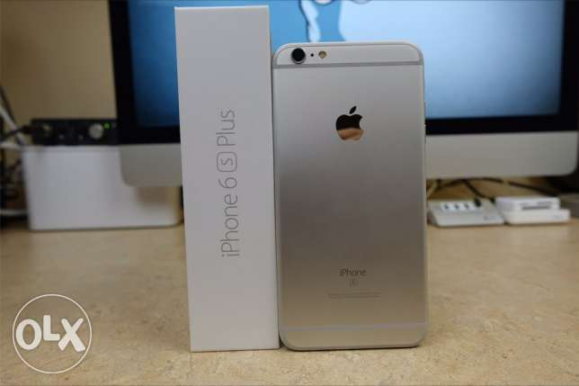 iPhone 6 S plus مسقط -  2