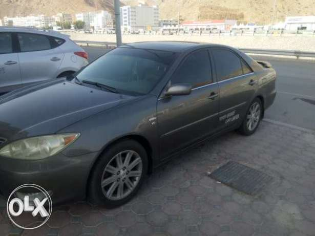 2005 v6 Toyota Camry for sale مسقط -  1