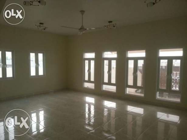 V.Brand New 5BHk+1Maid Villa For Rent In Bousher Muna With Pool بوشر -  7