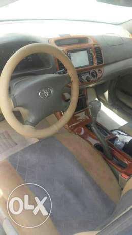 Toyota For sale cal me مسقط -  5