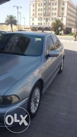 BMW For sale صلالة -  3