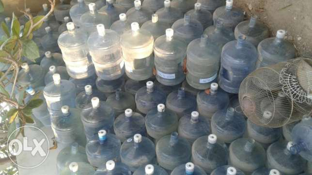 Water  bottles for sale