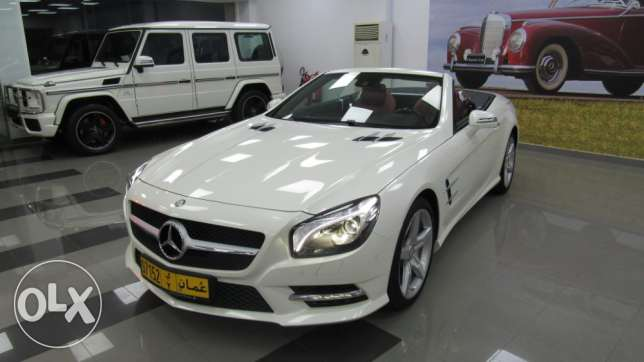 Mercdes Sl 400 Amg 3.0 twin turbo coupe