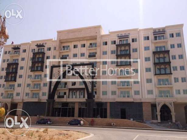 1 bedroom Apartment for rent in Rimal 1 بوشر -  4