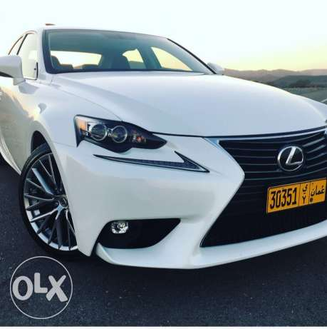 Lexus IS250 for sale مسقط -  1
