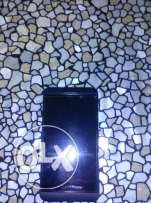 Blackberry z10 slightly used in excellent condition