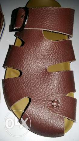 New leather size 40/41
