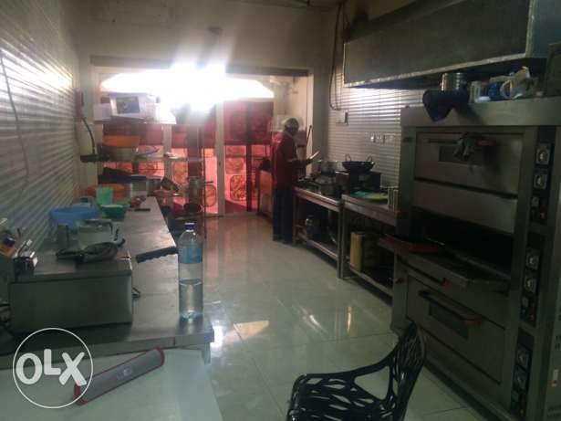 مقهى للإجار for rent coffeeshop بركاء -  6