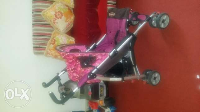 Juniors stroller for sale. Very good condition hardly used.