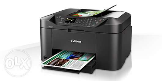 Canon MAXIFY MB 2040 (come and see the good price)