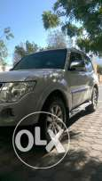 Pajero sport 2009 excellent condition