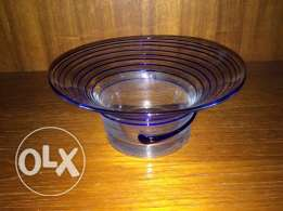 Glass Pot for Sweets