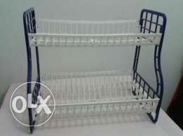 2 Kitchen racks in very good condition for sale