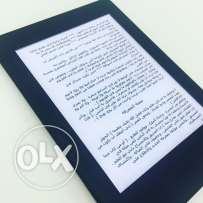 جهاز Kindle Paperwhite
