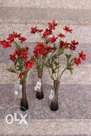 Beautiful artificial decoration peices | New & Original | Made in UK