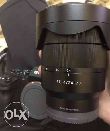 sony 24-70mm oss