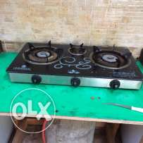 Gas Stove For Sales