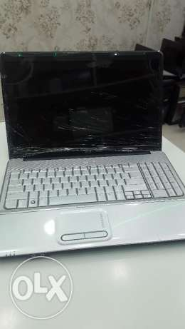 Hp Laptop Good Condition good Working Condition السيب -  1