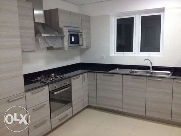 Luxury APARTMENT for RENT in Muscat Grand Mall مسقط -  3