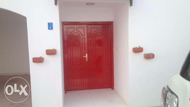 Modern townhouse for rent at qurum