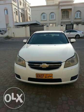 Best Discount for 1st comers- Chevrolet 2008 model for sell - 1200 OMR مسقط -  2