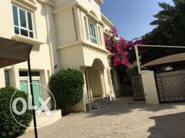 Very clean villa in algubrah near alsaffa street and 3 minutes to Indi