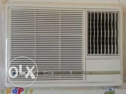General Window A/C 1.5 Ton