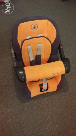 Car Chair for Baby صحار -  3